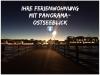 Ihre Ferienwohnung mit Panorama-Ostseeblick