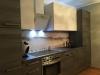 Neue Küchenmöbel incl. Designrückwand & Wellnessbeleuchtung