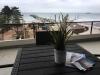 großzügiger ca. 20 qm Balkon mit Panorama-Meerblick