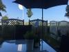 Dünenblick von der Terrasse