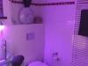 Wellnessbeleuchtung im Bad