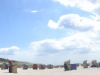 Strandpanorama Südstrand